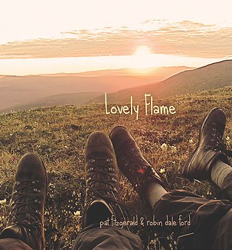 Lovely Flame CD cover